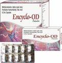 Methylcobalamin Alpha Lipoic Acid Pyridoxine Hydrochloride Folic Acid & Zinc Capsules