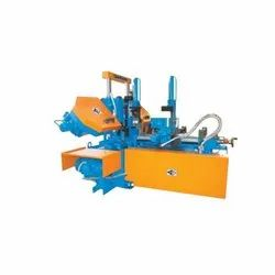 BDC - 300 A Fully Automatic Double Column Band Saw Machine