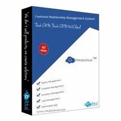 Cloud CRM Software
