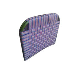 Colored Folding Bed