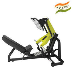 Gym Leg Press Machine