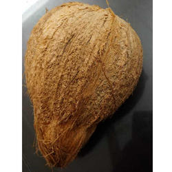 A Grade Husked Coconut