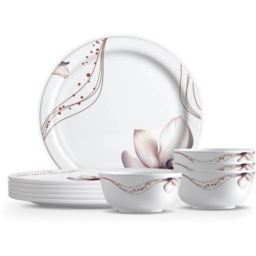 Wholesale Trader Of Dinner Set & Lunch Boxes By Bartan