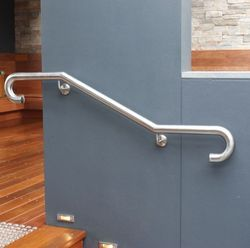 Wall Hand Railings