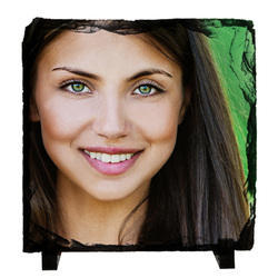 Sublimation Rock Photo Frame (VSH - 31)