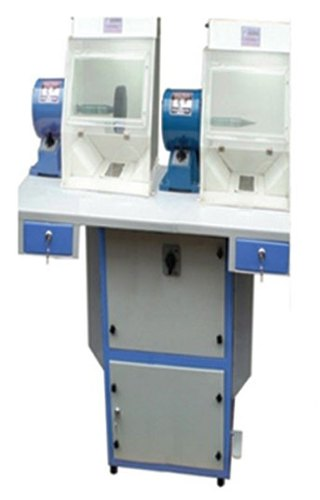 Jewelry Polishing Machine