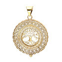 Popular Beautiful Gorgeous Style Brass Pendant Nice Style By Indianna Jewellers