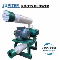 Jupiter Mild Steel Air Blower
