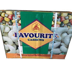 Hegde Favourite Cashews