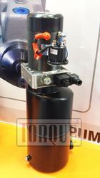 12V DC Hydraulic Power Unit