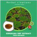 Singhara Dry Extract
