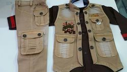 Fashion Jacket Suit