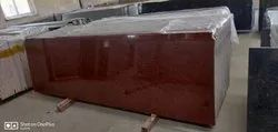 Wine Red Marble