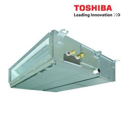Toshiba 1.5 Ton Non Inverter Concealed Ductable AC