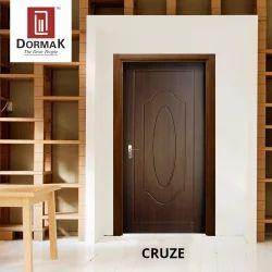 Cruze Decorative Wooden Membrane Designer Door