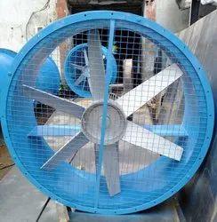 Hotel Tube Axial Fan