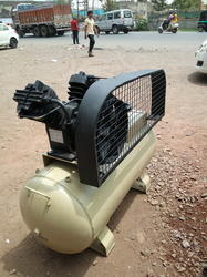 0.5 To 15 Hp Air Compressor