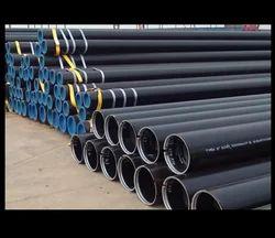 Black Steel Pipes