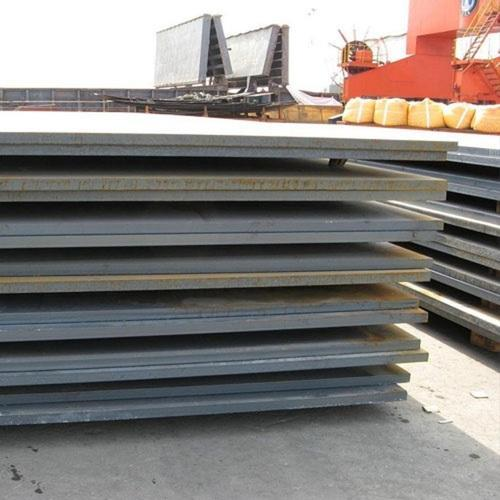EN 19 Alloy Steel Plates