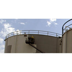 Chemical Tank Coating Service