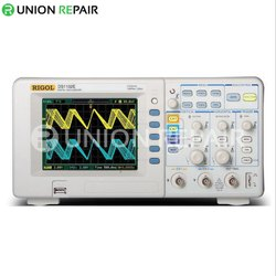 Rigol DS1102E   100MHz  2 CH Digital Oscilloscope