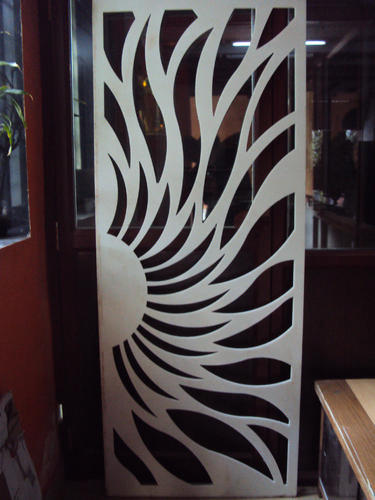 Jali Laser Cut Jali Work Manufacturer From Pune