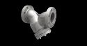 Forbes Marshall Cast Strainer