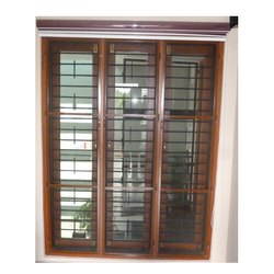 Operable Type  Magnetic Mosquito Door