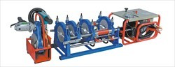 HDPE Hydraulic Pipe Jointing Machine