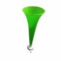 Green Unisex Bugle Toy