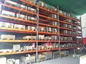 Heavy Duty Pallet Rack System