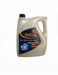 Gearbox Oil