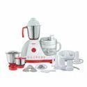 Maharaja Whiteline 750 Watt 3 Jar Kitchen Pro Food Processor