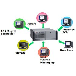 Virtual Contact Center Service Provider