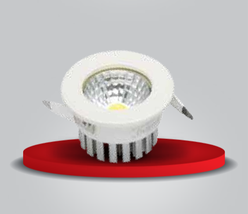LED Fix COB Light 3 watt