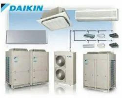 Air Conditioner Contractor, Copper