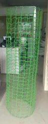Square Plastic Tree Guard