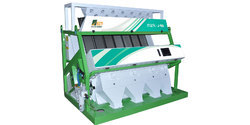 Rice Color Sorter