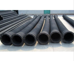 Rubber Fly Ash Hose
