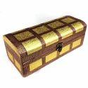 Antique Style Meenakari Bangle Box - Return Gift