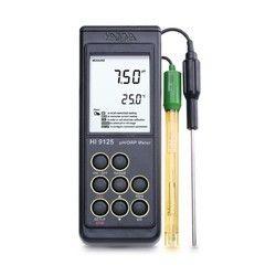 Ph Waterproof Handheld Meter