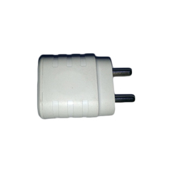 2 Pin Mobile Adapter