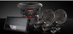 MTX Complete Audio System