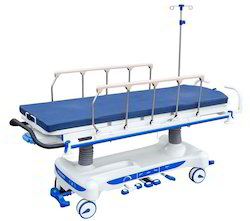 Hydraulic Stretcher Trolley