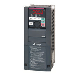 Mitsubishi AC Drive VFD, Model Number: Frd E Aseries, Three Phase
