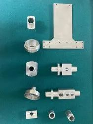 Metal Turned Components
