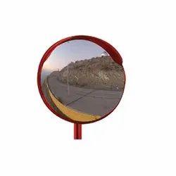 80CM Outdoor Convex Mirror