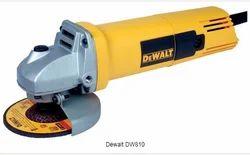 DW810 Dewalt Angle Grinder