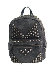 Black Women Backpack