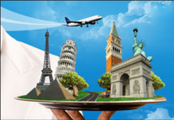 Air Tickets Bookings Services